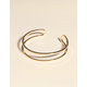 WEST OF MELROSE Open Cuff Bracelet