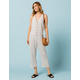 WEST OF MELROSE The Total Package Jumpsuit