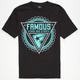 FAMOUS STARS & STRAPS GMT Mens T-Shirt