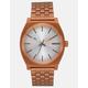 NIXON Time Teller Copper & Serape Watch