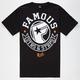 FAMOUS STARS & STRAPS Service Mens T-Shirt