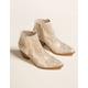 COCONUTS Astoria Natural Womens Boots