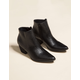COCONUTS Astoria Black Womens Boots