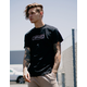 ASPHALT Brand Box Mens T-Shirt