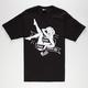 FAMOUS STARS & STRAPS Doing Fine Mens T-Shirt