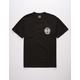 INDEPENDENT Truck Co. Black Mens T-Shirt