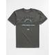 HURLEY Trifect Mens T-Shirt