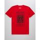 VOLCOM Barter Mens T-Shirt