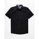 VOLCOM Dobler Black Mens Shirt