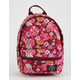 PARKLAND Rio Floral Mini Backpack