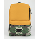 HEX Aspect Exile Gold & Camo Backpack