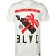 BLVD Burner Mens T-Shirt