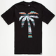 BLVD Native Tree Mens T-Shirt