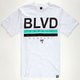 BLVD Corpo 2 Mens T-Shirt