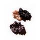 FULL TILT 3 Pack Chiffon & Leopard Scrunchies