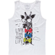 RIOT SOCIETY Living The High Life Mens Tank