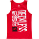 YOUNG & RECKLESS Sideways Reckless Mens Tank