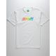 AT ALL Human Mens T-Shirt