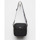 HUF Tompkins Black Crossbody Bag