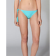 KANDY WRAPPERS Fringed Benefits Bikini Bottoms