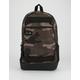RVCA Curb Camo Backpack