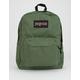 JANSPORT Superbreak New Olive Backpack