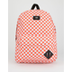 VANS Old Skool II Emberglow Backpack