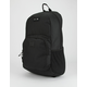 RVCA Estate II Black Backpack