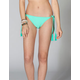 KANDY WRAPPERS Fringed Benefits Bikini Bottoms