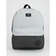 VANS Old Skool High Rise & Asphalt Backpack