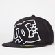 DC SHOES Ya Heard Mens Hat