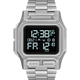 NIXON Regulus Stainless Steel Silver Watch