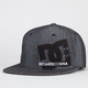 DC SHOES Franchise Mens Hat