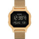 NIXON Siren Milanese Gold Watch