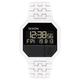 NIXON Re-Run White Watch