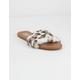 BILLABONG Furocious Womens Slide Sandals
