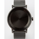 ADIDAS District M1 Gunmetal Watch