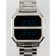ADIDAS Archive MR2 Silver Watch