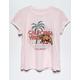 BILLABONG Cali Cool Girls Tee