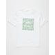 RVCA Pineapple Fill ATW Boys T-Shirt
