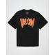 VOLCOM Freaky Font Boys T-Shirt