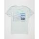 QUIKSILVER Raw Angel Mens T-Shirt