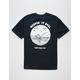 LAST CALL CO. Keepin It Reel Mens T-Shirt