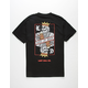 LAST CALL CO. King Of Beer Mens T-Shirt