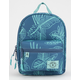 PARKLAND Rodeo Jungle Leaves Horizon Lunch Bag