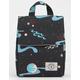 PARKLAND Arcade Nebula Night Lunch Bag