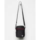CHAMPION Expander Black Mini Crossbody Bag