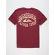 QUIKSILVER Rock Mode Mens T-Shirt