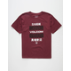 VOLCOM Embrace Boys T-Shirt