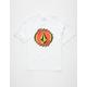 VOLCOM Freaky Stone Boys T-Shirt